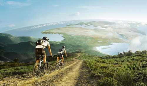 公路自行车车架选择碳纤维还是铝合金?