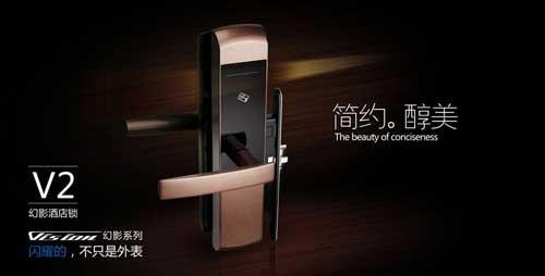 智能锁哪个牌子好?中国十大智能锁品牌推荐