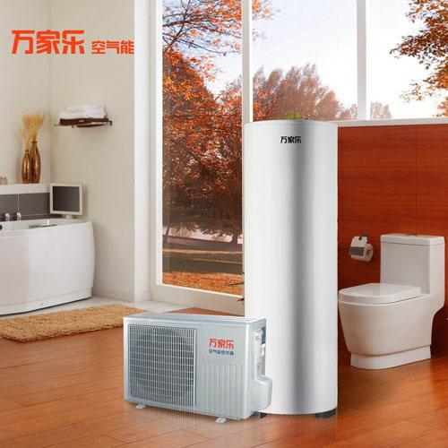 盘点2016年十大空气能热水器热门品牌