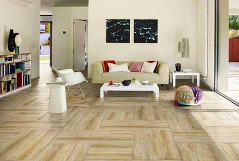 规划木地板铺贴辅料同样重要