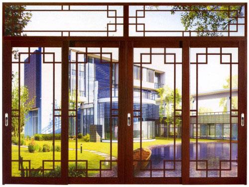 中国门窗十大品牌:仿古门窗材质及保养方式介绍