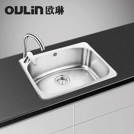 宁波欧琳厨具_2017水槽哪家好盘点出十大著名水槽品牌-中国品牌榜