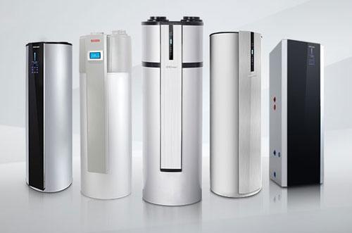 介绍空气能热水器节能最大化的三个技巧