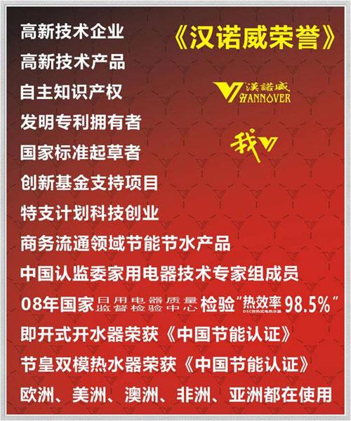 """汉诺威电器董事长入选""""科技创新创业人才"""""""