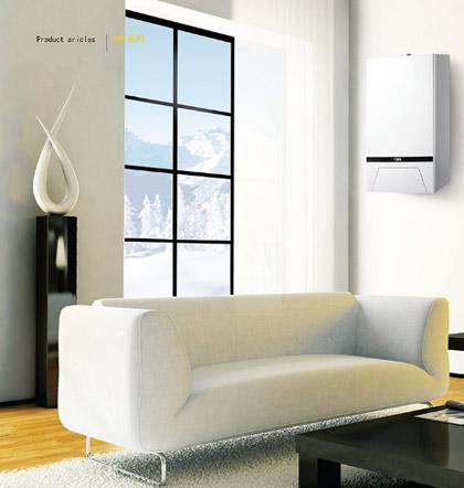 壁挂炉使用小细节:温度应调到多少度才合适?