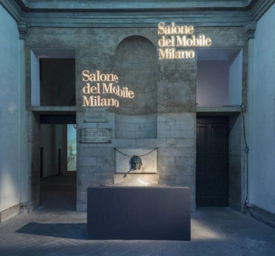 2018米兰国际家具展的新年宣言:从展会到城市的中心