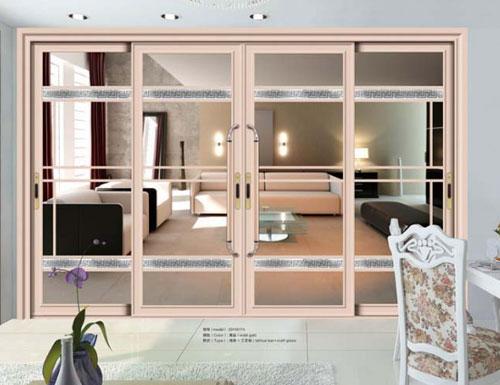 为何消费者会对于中国十大铝合金门窗品牌很青睐?