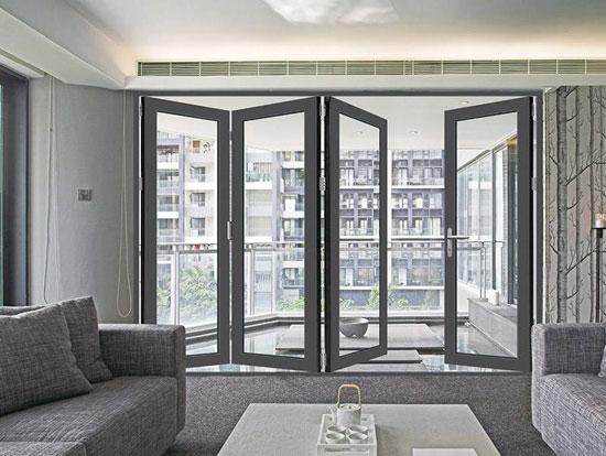 铝合金门窗代理商异地开店 成功六步法则