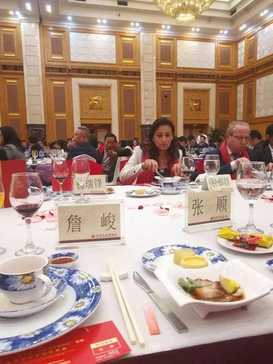 """深圳欧博空调获颁""""2017行业领军企业""""称号"""