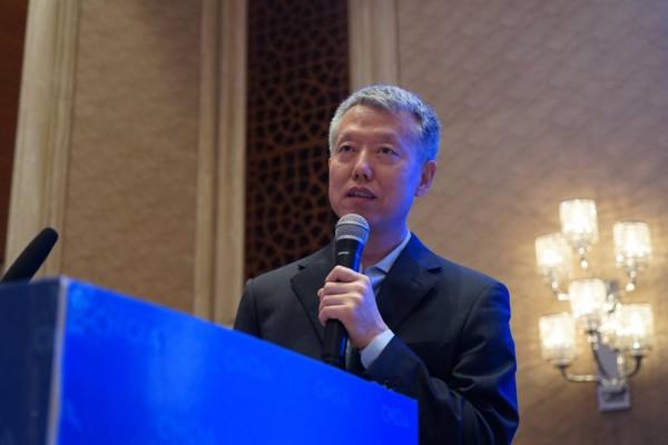 张京伟副会长