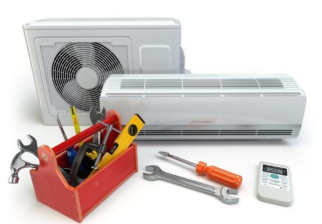 R410a空调抽真空,四个步骤请提醒安装维修师傅