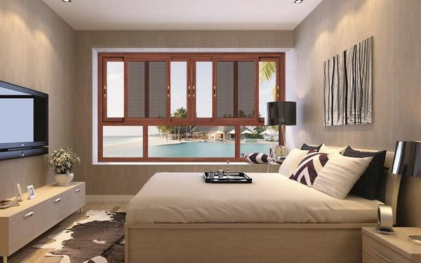 伯力德门窗,铝合金门窗行业的完美主义者