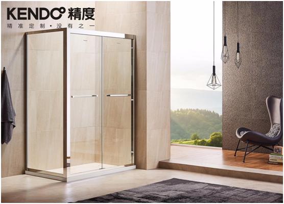 ERP系统加持 精度淋浴房精品品质更上一层楼