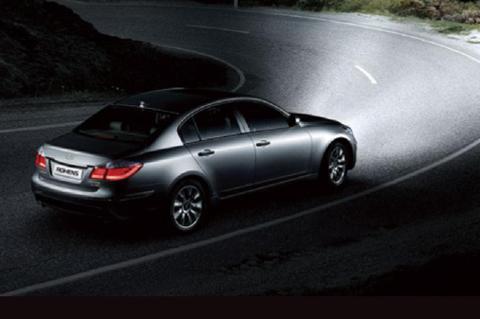 """中国汽车照明品牌若想成功转型,练好""""内功""""是首要条件"""
