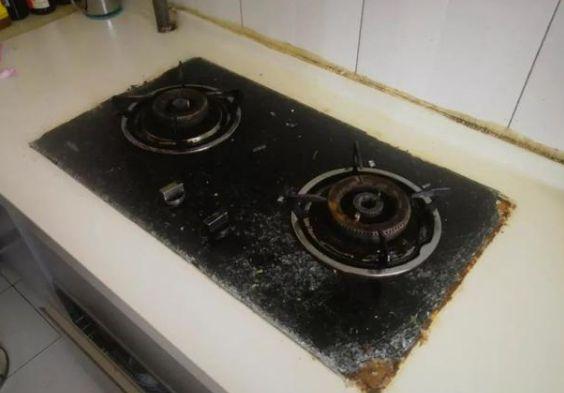 燃气灶使用不当,会造成哪些安全隐患?亲身经历