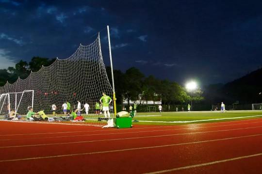分析:LED会否会占领足球场照明?