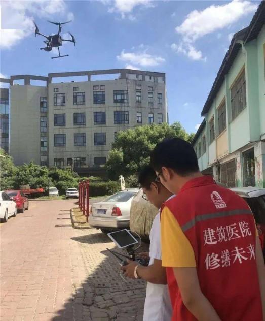 科技+技艺,东方雨虹赋能建筑修缮行业可持续发展