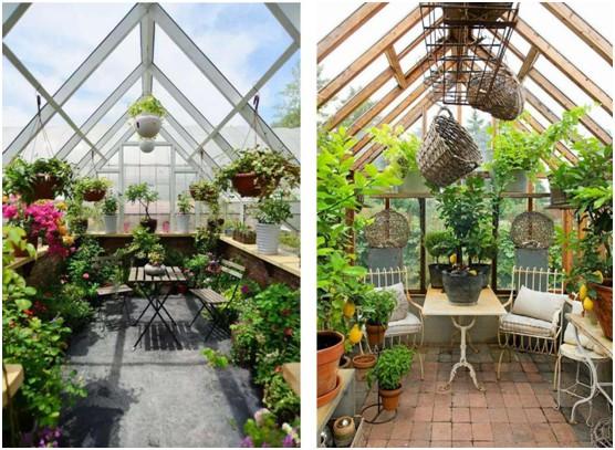 走入巴斯丹顿阳光房,亲近自然清新的田园生活