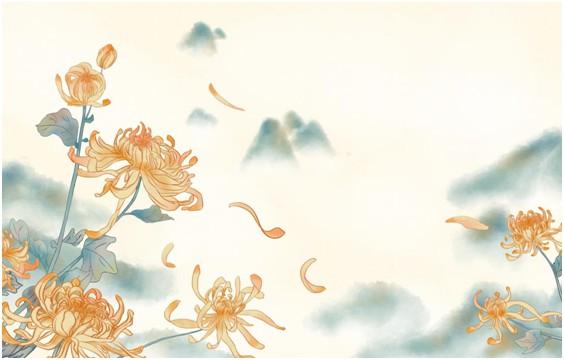 霜降来袭 邀您到大明照明赏菊品灯!