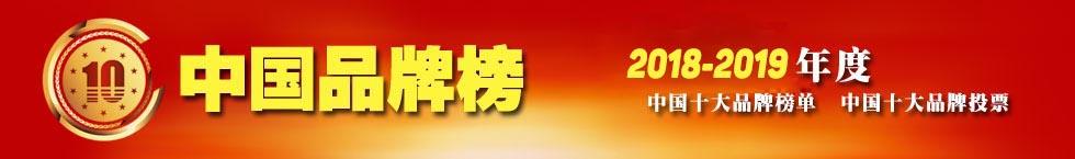 中国品牌榜